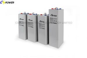SLA VRLA Tubular Plate Gel Battery Opzv 2V 800ah Battery pictures & photos