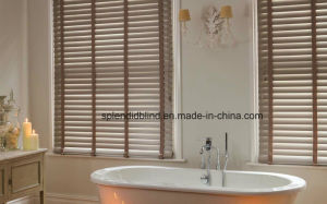 Quality Wooden Blinds Home Use Wooden Blinds pictures & photos