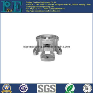 OEM High Precision Casting Parts for Motor Casting pictures & photos