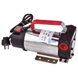 220V Fuel Transfer Pump Kit with Meter & Nozzle pictures & photos