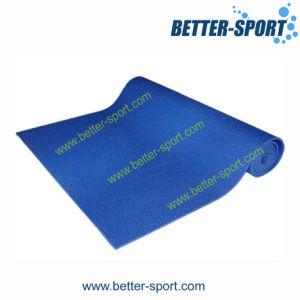 PVC Yoga Mat, NBR Yoga Mat, TPE Yoga Mat pictures & photos
