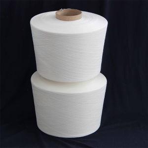 40s 42s C40/R60 Slub Yarn (cotton / viscose) pictures & photos