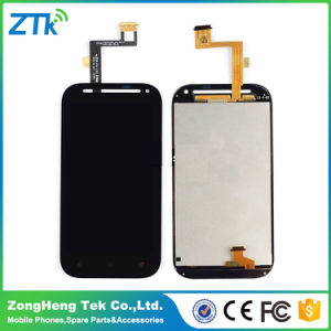 Best Quality LCD Touch Screen for HTC One Sv Display pictures & photos