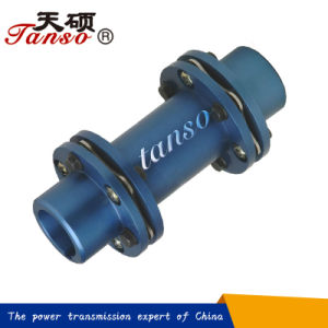 High Performance Flexible Disc Coupling Manufacturer in China pictures & photos