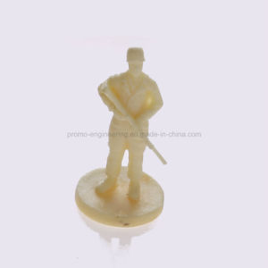 Mini Set Safe PVC Small Soldiers Toys