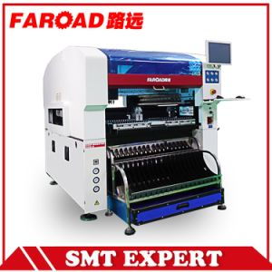 SMT Pick and Place Machine / Chip Mounter / PCB Assembly Machine pictures & photos