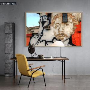 Cool Street Wall Art Pop Star Portrait Canvas Prints pictures & photos