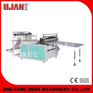 Heavy Duty Bag Making Machine pictures & photos