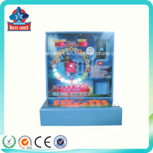Casino Coin Operated Iron Box Slot Gambling Game Machine pictures & photos