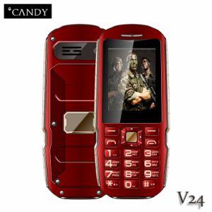 2.4 Inch Full Metal, IP56 Water Proof, Dust Proof Mobile Phone pictures & photos