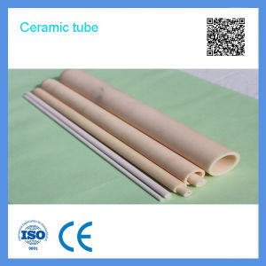 Shanghai Feilong Corundum Protective Thermowell pictures & photos