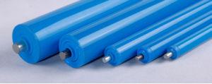 PVC Roller/Gravity Roller/Plastic Roller/Portable Roller/Light Duty Roller pictures & photos