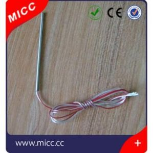 Ce Approved Armour Stainless Steel Tube Type K Thermocouple pictures & photos