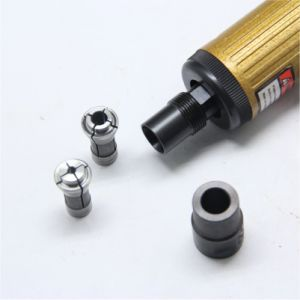 "Pneumatic Tool 1/4"" (6mm) Mini Air Die Grinder Kit Ks-327 pictures & photos"