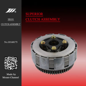 Wholesale Motorcycle Parts Clutch Wet Assembly Xr191 pictures & photos