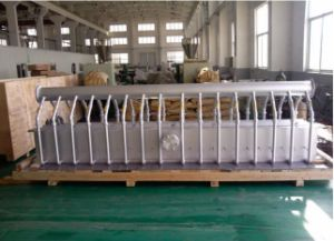 PP Spunbond Nonwoven Spinning Beam pictures & photos