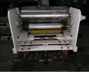 One Color Portable Inline Flexo Printing Machine pictures & photos