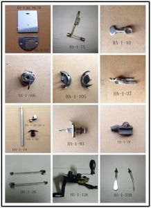 Domestic Sewing Handle Complete (HA-1-126) pictures & photos