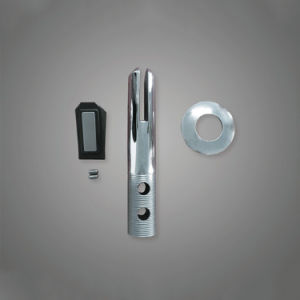 Glass Spigot Glass Clamp for Swimming Pool Fence pictures & photos