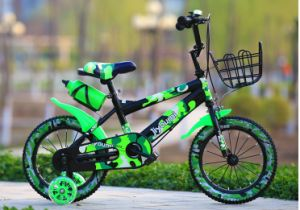 Wholesale Baby Bicycle Mini Bike Kid Bicycle with Ce Certifctate pictures & photos