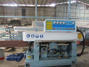 Glass Straight Line Edging Machine Bm4 pictures & photos