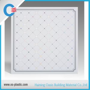 PVC Ceiling Panel Hot Stamping Designs pictures & photos
