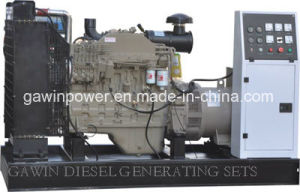 Diesel Generating Sets with Water Cooled System pictures & photos