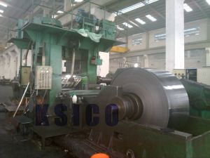 Half Copper/Low Copper 2b Finish Mill Edge Stainless Steel Coil pictures & photos