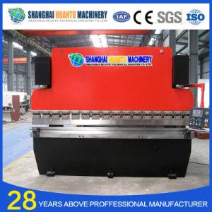 CNC Press Brake, Press Break Machine, Hydraulic Press Brake pictures & photos