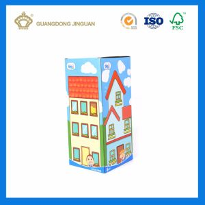 Colorful Corrugated Paper Boxes for Toy Packaging (with FSC certificate) pictures & photos