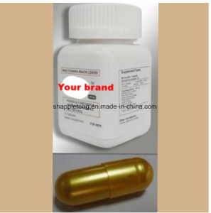 Hot Sale OEM Herbal Diet Pills with Your Private Label pictures & photos