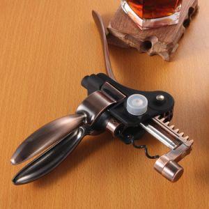Best Rabbit Wine Opener Corkscrew with an Extra Corkscrew pictures & photos