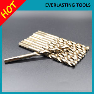 High Speed Steel HSS Wood Twist Step Drill Bits