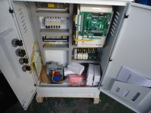 Elevator Control Panel, Elevator Controlling System pictures & photos