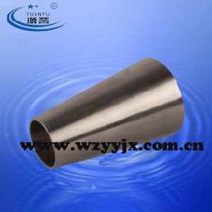 3A Concentric Reducer Sanitary Stainless Steel pictures & photos