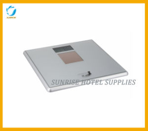 New Arrival Large LCD Display Solar Scale pictures & photos