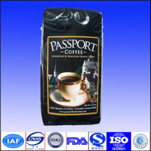 Side Gusset Coffee Pouch (L) pictures & photos