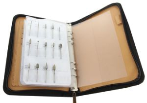 1705D Coated Diamond Bur HP New Sample Wallet pictures & photos