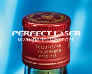 Factory Sell Cij Inkjet Printer Date Coding Machine for Bag and Bottle pictures & photos