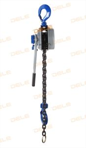 Build Hoist Manual Valever Mini Hoist pictures & photos