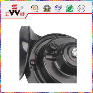 Wushi Disc Horns for Automobile Parts pictures & photos