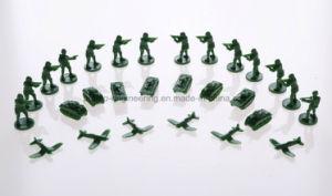 Us Marine Plastic Military Miniatures Army Men