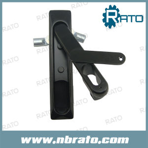 Metal Cabinet Swing Handle Lock pictures & photos
