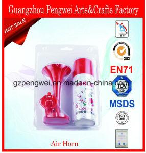 Mini Gas Air Horn, Loud Soud Noise Maker pictures & photos