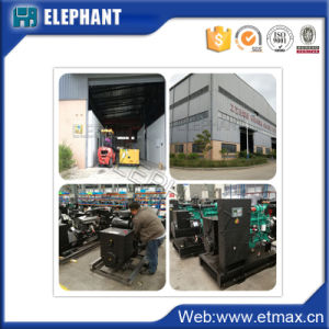 206kVA Pakistan Factory Price Diesel Genset pictures & photos