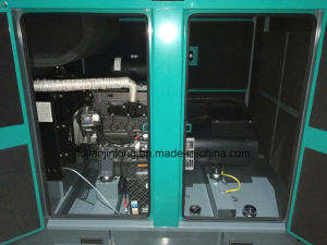 28kVA 22kw Diesel Generator Sets Power by Yamar pictures & photos