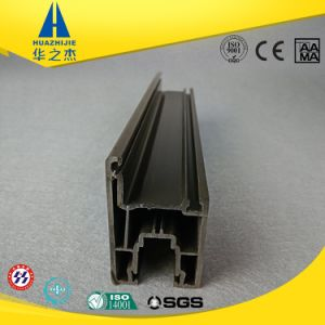 China Supplier High Quality PVC Window Profiles pictures & photos
