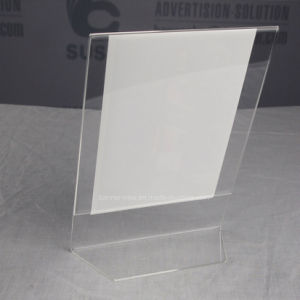 Hot Acrylic Photo Frame L pictures & photos
