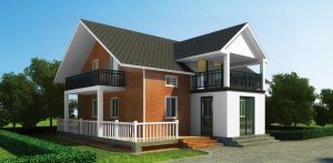 Steel Prefab/Modular/Mobile/Prefabricated House for Dwelling pictures & photos
