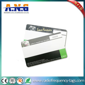 MIFARE Classic 1k RFID PVC Plastic Printed Card pictures & photos